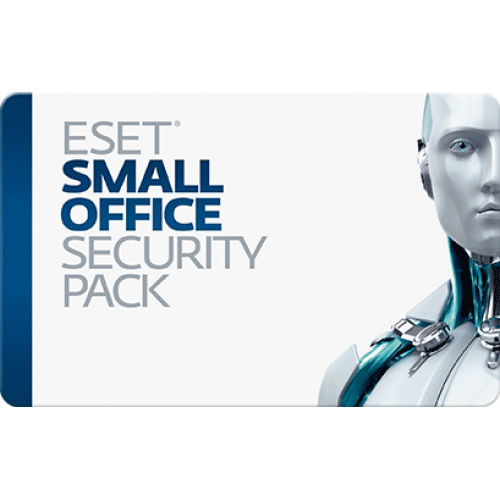 Новинки ESET NOD32 Small Office Pack