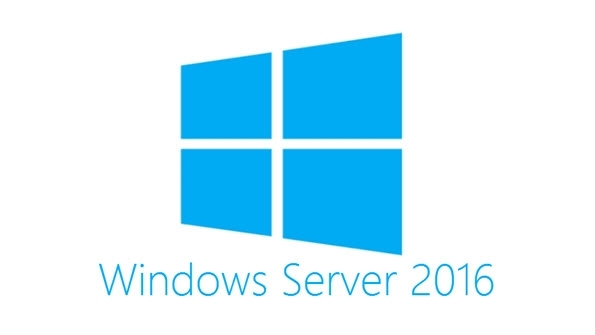 Новый Microsoft Windows Server 2016