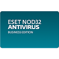 ESET NOD32 Antivirus Business Edition продления 1 год