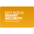 ESET NOD32 Smart Security Business Edition базовые лицензии 1 год