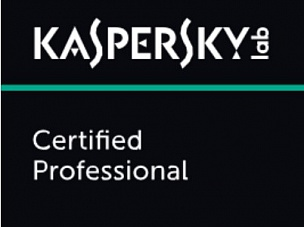 Certified Professional: Kaspersky Endpoint Security and Management