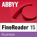 ABBYY FineReader PDF 15 Business